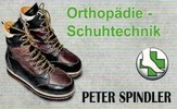 Orthopädie-Schuhtechnik Peter Spindler