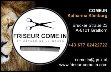 Friseur Come In In Gratkorn Friseur Kopfmassage Einzelhandel