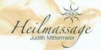 Heilmassage Judith Mittermeier