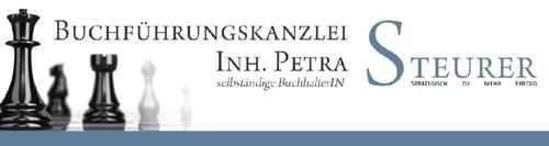 Buchführungskanzlei Steurer - Petra Steurer | selbständige Buchhalterin | Strategisch zu mehr Erfolg
