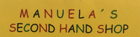 Manuela's Second Hand Shop - Manuela Tuschill