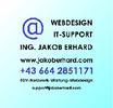 Computer und Webdesign in Kramsach - Ing. Jakob Erhard