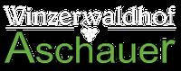 Winzerwaldhof Aschauer - Hannelore Aschauer