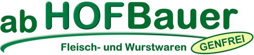 abHOFBauer | Fleisch- und Wurstwaren | Familie Hofbauer