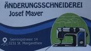 Änderungsschneiderei Josef Mayer
