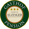 Gasthof Pension Auzinger Meggenhofen ***
