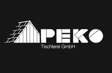 PEKO Tischlerei GmbH