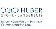 Gföhl (Optik Huber - Erhard Huber | Uhren - Schmuck - Optik - Hörakustik | Gföhl - Langenlois)