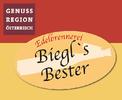 Biegl´s Bester | Abfindungsbrennerei Fam. Biegl | Bernhard Biegl