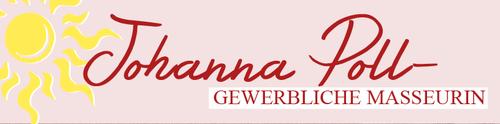 Johanna Pollmann | Massage & Energetik