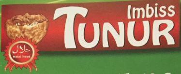 Imbiss Tunur   Halal Food - Kebab - Pizza   Inhaber Ali Tunur