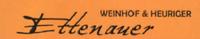 Weinhof & Heuriger Ettenauer | Johann und Annemarie Ettenauer