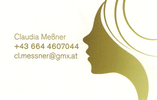 Hair Wellness | Claudia Meßner - Mobile Friseurin