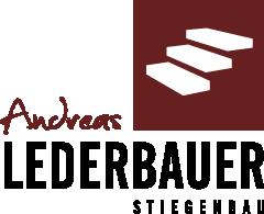 Andreas Lederbauer - Treppenbau, Bau und Möbeltischlerei