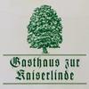 Gasthaus zur Kaiserlinde | Elfriede Stranzinger