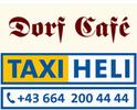 Dorf Cafe | Taxi