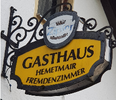 Gasthaus Hemetmair | Inhaber Klaudia Hemetmair