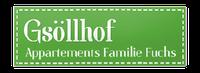 Gsöllhof | Appartments Familie Fuchs | Teresa Fuchs