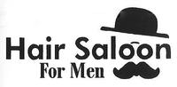 Hair Saloon For Men | Nazmi Dautovski