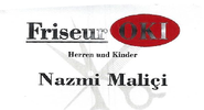 Friseur OKI   Herren und Kinder   Nazmi Dautovski