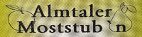Almtaler Moststub'n (Stefan Rahstorfer | Almtaler Moststub'n | Rahstorfer Dämmtechnik)
