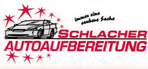 Autoaufbereitung Schlacher - immer eine saubere Sache | Peter Schlacher n.p.EU