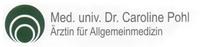 Dr. med. univ. Caroline Pohl - Ärztin für Allgemeinmedizin