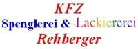 KFZ Spenglerei & Lackiererei Rehberger