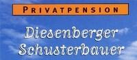 Frühstückspension Diesenberger Schusterbauer | Zimmer mit Dusche/WC, SAT-TV, WLAN