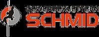 Christian Schmid Gewerbeklettern