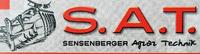 S. A. T.   Sensenberger Agrar-Technik