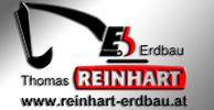 Reinhart Erdbau | Thomas Reinhart n.p.EU