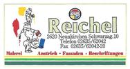 Hubert Reichel KG - Beschriftungen, Malerei und Tapeziererei