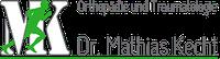 Dr. med. univ. Mathias Kecht | Orthopädie und Traumatologie