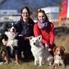 Mobile Tierbetreuung Murtal | Daniela Graumann & Angi Duller