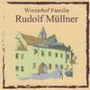 Winzerhof-Heuriger Rudolf Müllner | Heurigeninhaber: Anita Müllner