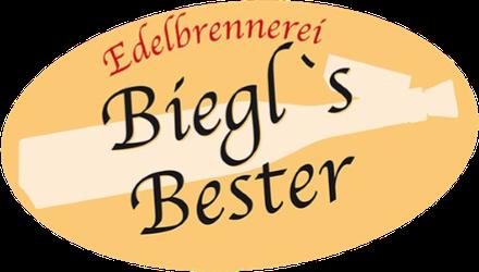 Biegl´s Bester   Abfindungsbrennerei Fam. Biegl   Bernhard Biegl