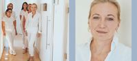 DDr Astrid Schröcker | Fachärztin für Zahn- Mund- & Kieferheilkunde | Implantologin