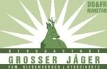 Berggasthof Grosser Jäger Familie Riesenberger