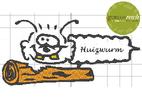 Huizwurm Christoph Waldsam