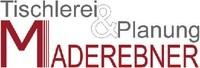 Tischlerei Maderebner | Tischlerei & Planung