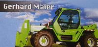 Gerhard Maier | Handel und Vermietung