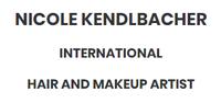Nicole Kendlbacher | International Makeup Artist