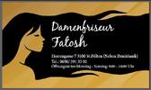 Damenfriseur Fatosh