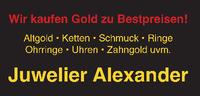 Juwelier Alexander - Wir kaufen Gold zu Bestpreisen! | Alexander Franz Szücs n.p.EU