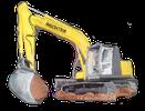 Bechter KEG Erdbau | Schremm-, Durchschlagarbeiten, Wegbau, Steinschlichtungen, Schneeräumung