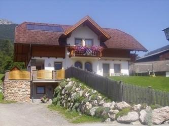 Pernerhof - Ferienwohnung am Bauernhof | Gernot und Eva Schrempf