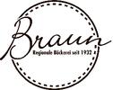 Bäckerei-Café Jakob Karl Braun
