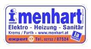 Installations-center-menhart Gesellschaft mit beschränkter Haftung