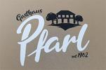 Gasthaus Pfarl   Inhaber Manuel Pfarl